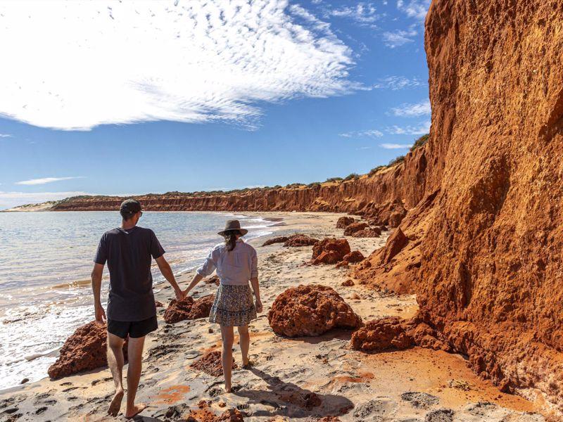 Shark Bay 4WD Tours