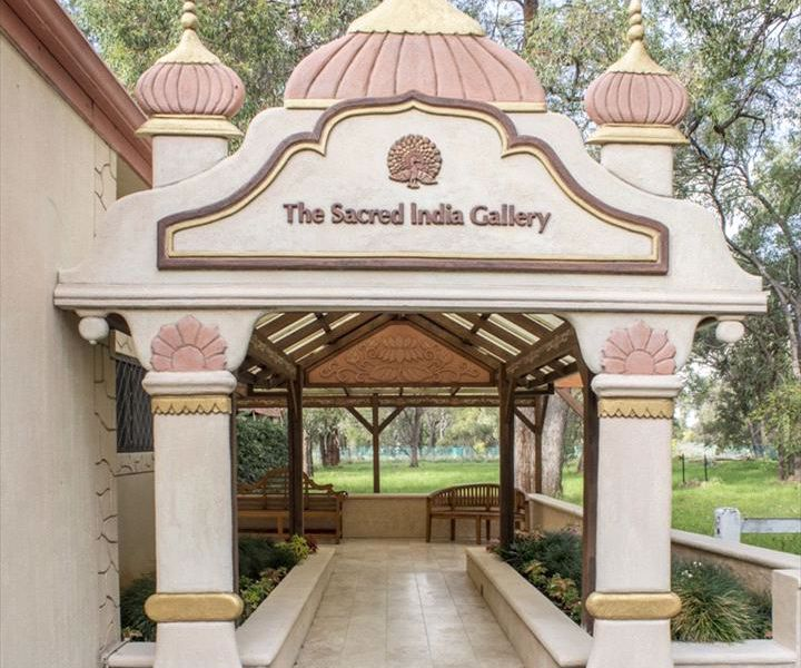 The Sacred India Gallery