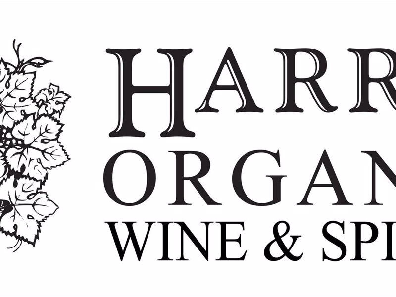 Wine Tour & Taste -  Harris Organic Wines