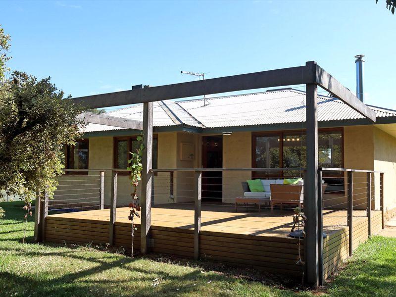 Baudin's Cottage