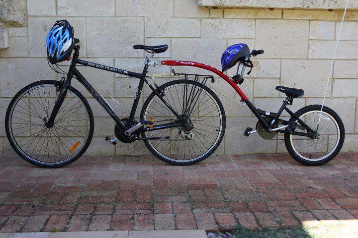 Perth Electric Bike Hire