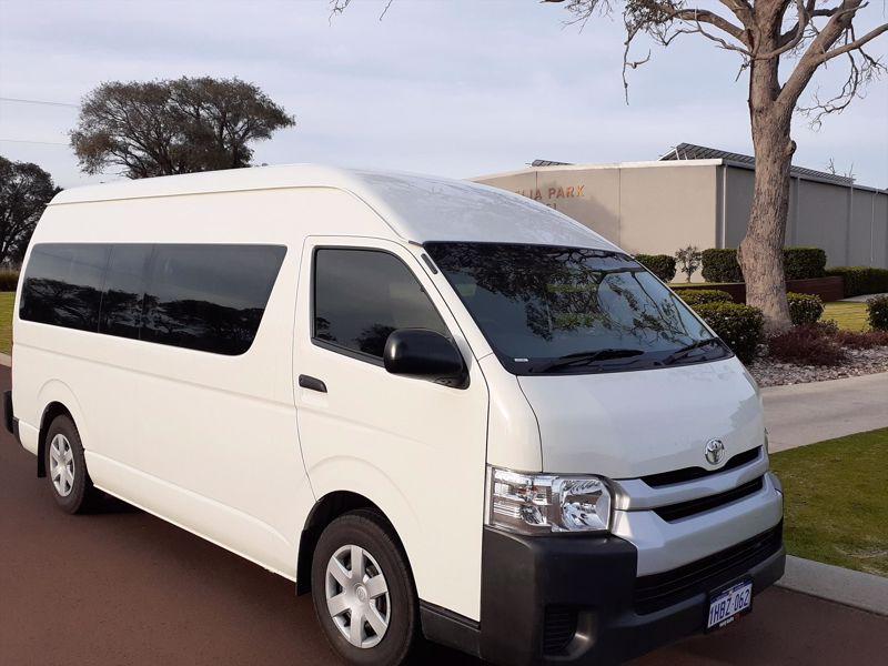 Perth Luxury Tours