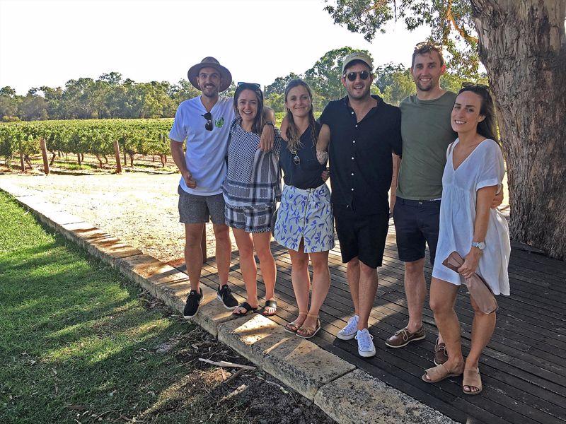 XO Perth Private Tours