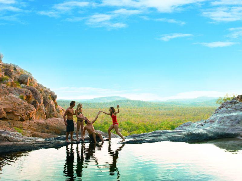 Wayoutback Australian Safaris (Book Now)
