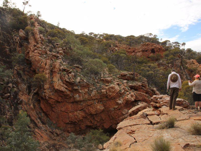 Australian Walking Holidays