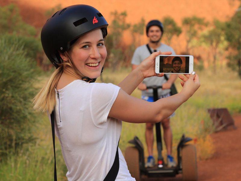 Uluru Segway Tours