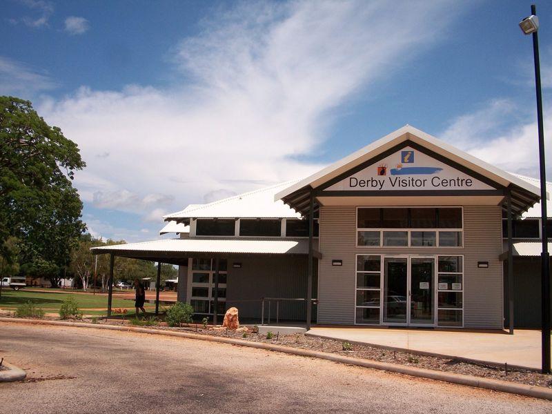 Derby Visitor Centre