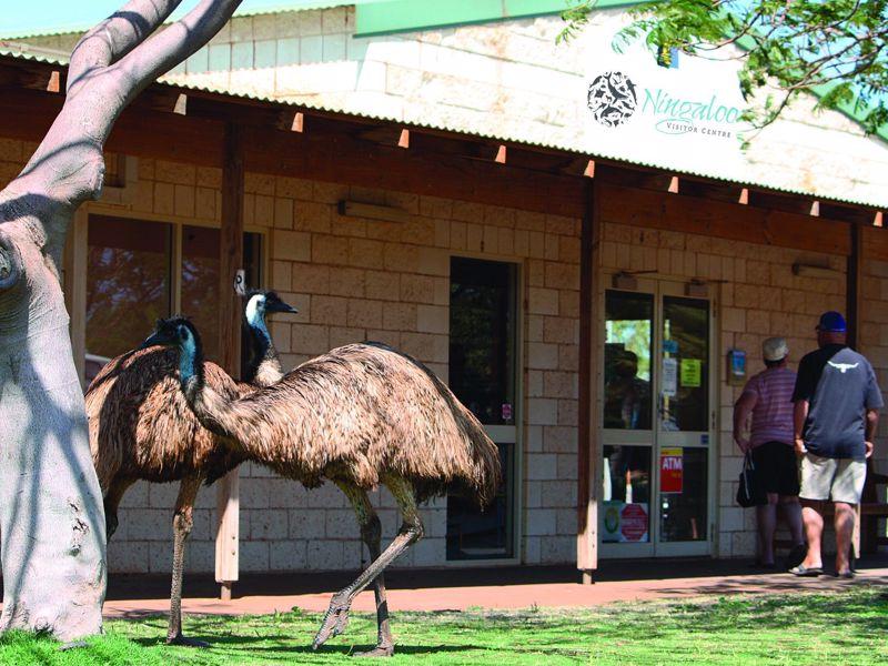 Ningaloo Visitor Centre