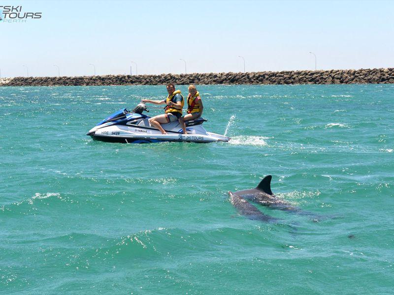 Jet Ski Tours Perth