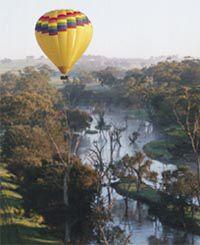 Windward Balloon Adventures - Northam
