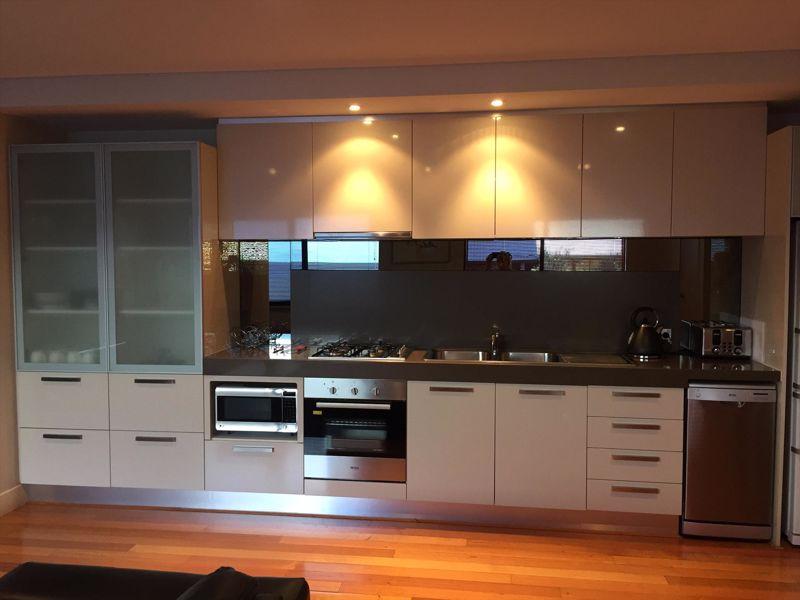 Fremantle Executive Apartments Pty Ltd