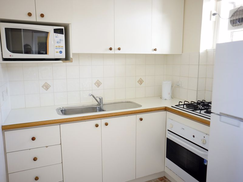 Callan Apartments - Ord Street Properties