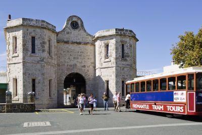 Fremantle Tram Tours