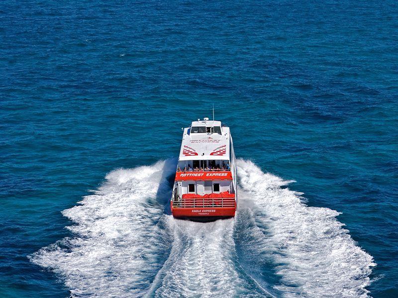 Rottnest Express - Ex Fremantle