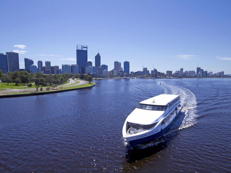 Captain Cook Cruises (WA)