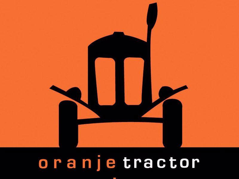 Oranje Tractor Wines