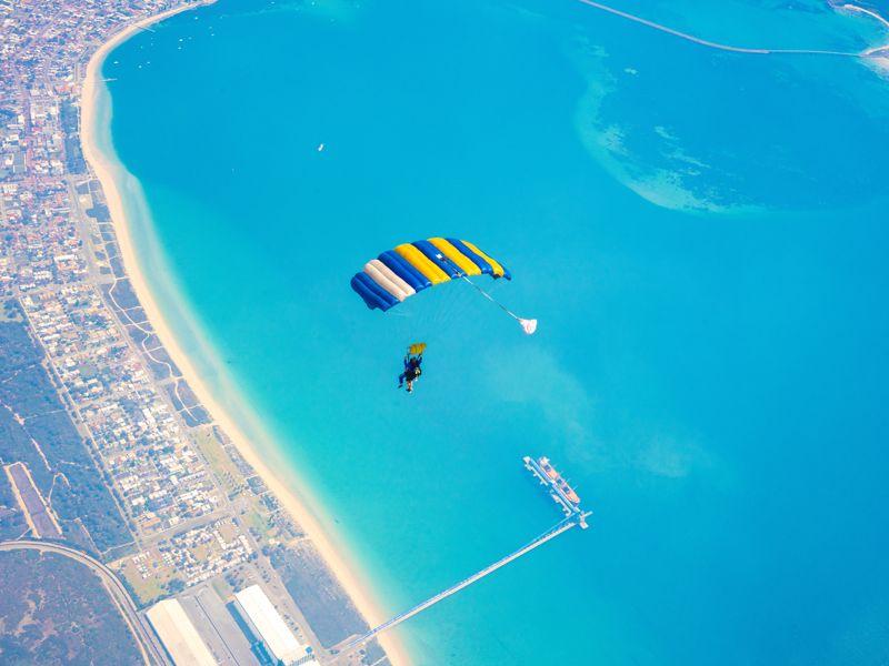 Skydive Australia - WA