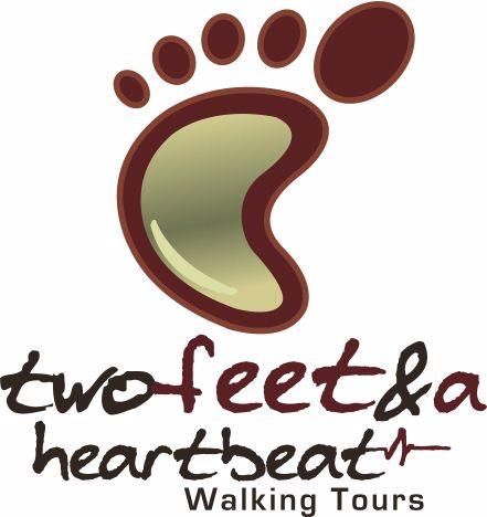 Two Feet & a Heartbeat Walking Tours