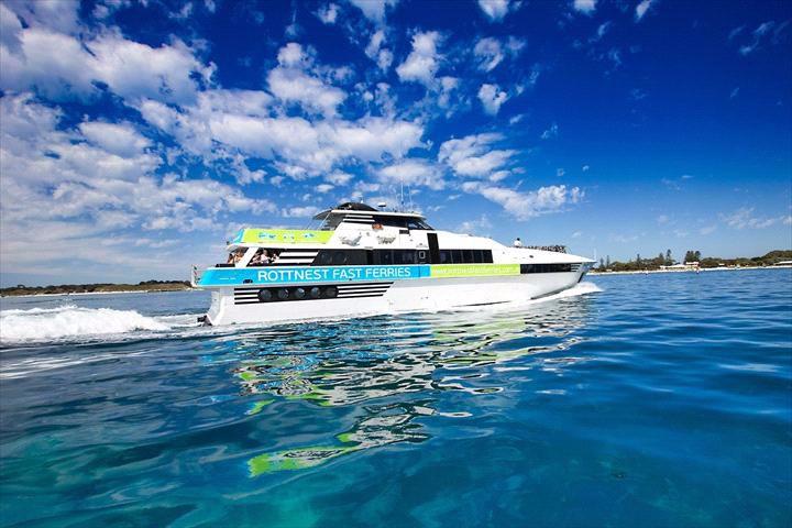 Rottnest Fast Ferries