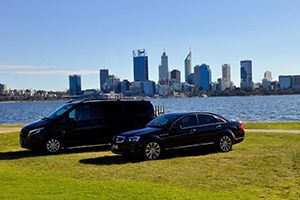 Perth Platinum Tours & Transfers