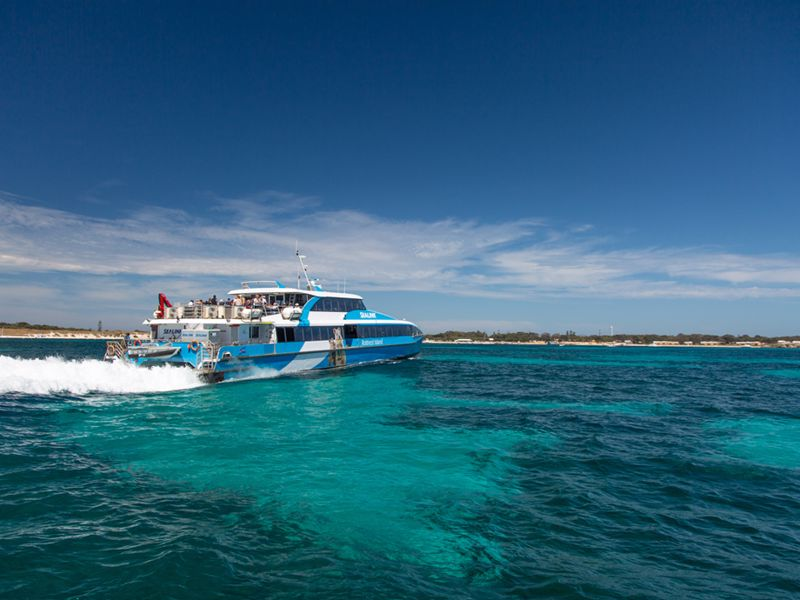 SeaLink Rottnest Island