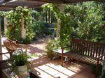 Jarrah Bush Cottage Holiday House