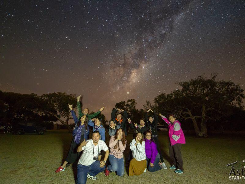 Astro Star Tours