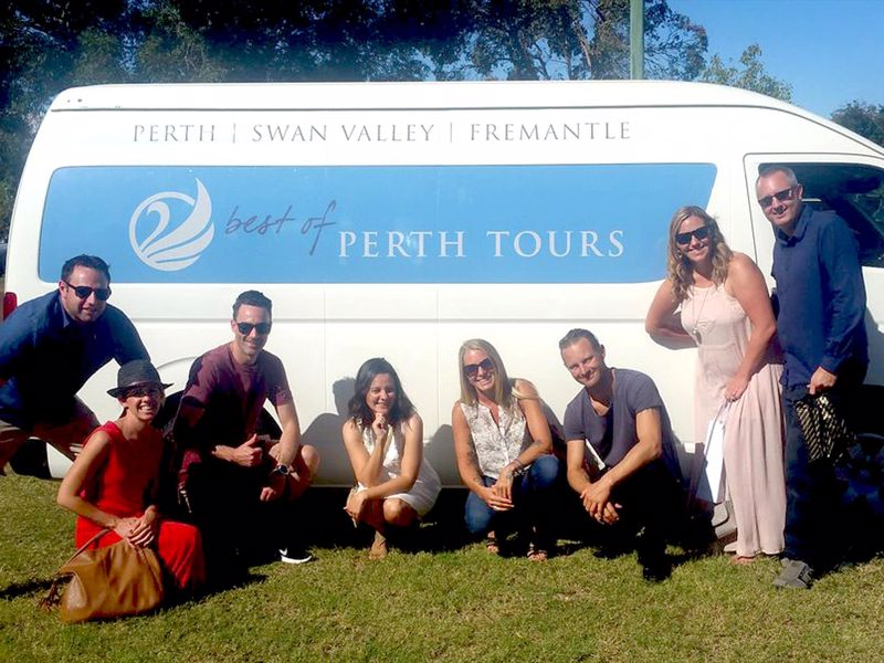 Best of Perth Tours - Premium Small Group Tours
