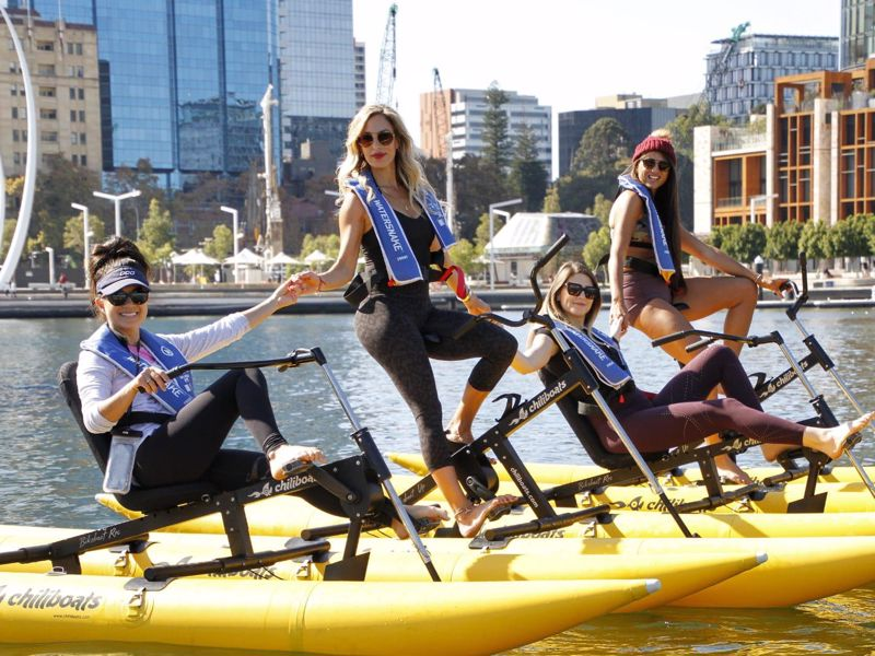 Perth Waterbike Co