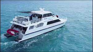 Blue Destiny Boat Charters