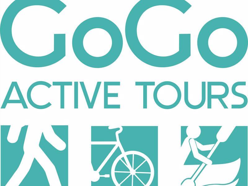 GoGo Active Tours Pty Ltd