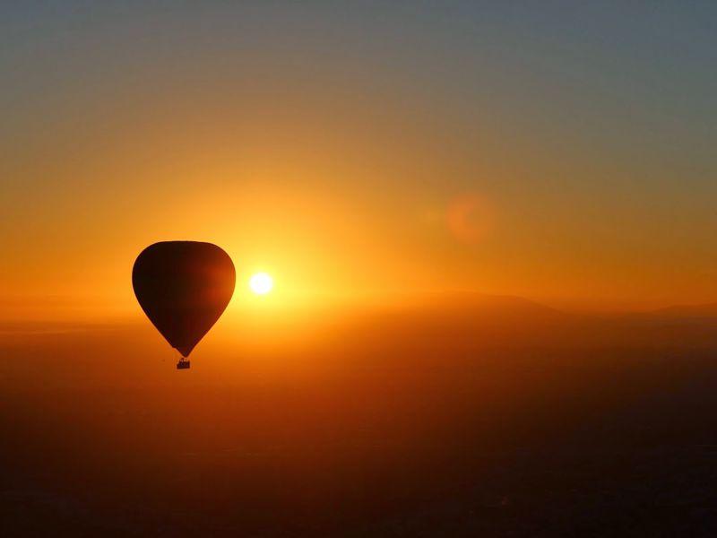 Liberty Balloon Flights Pty Ltd
