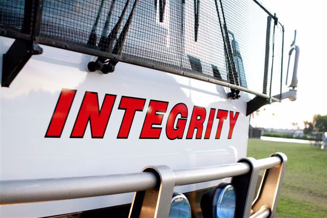 Integrity Coachlines