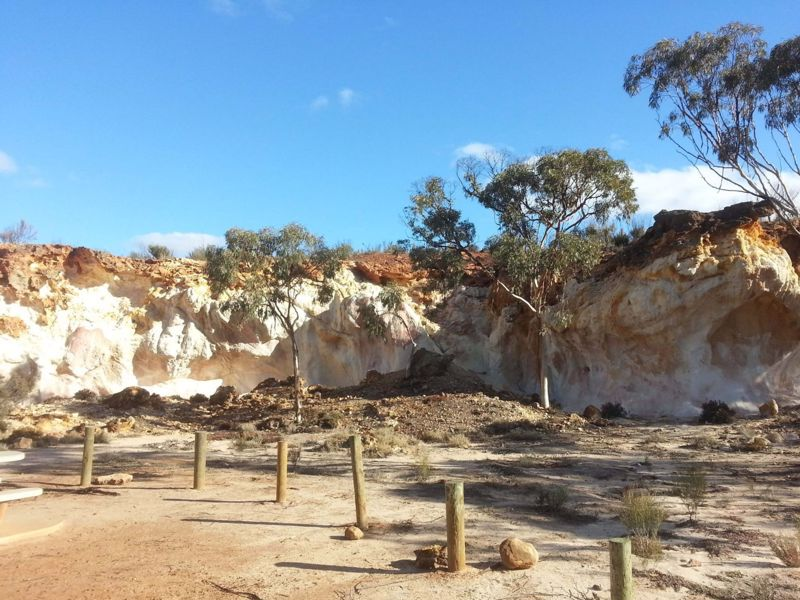 Great Southern Outback Tours