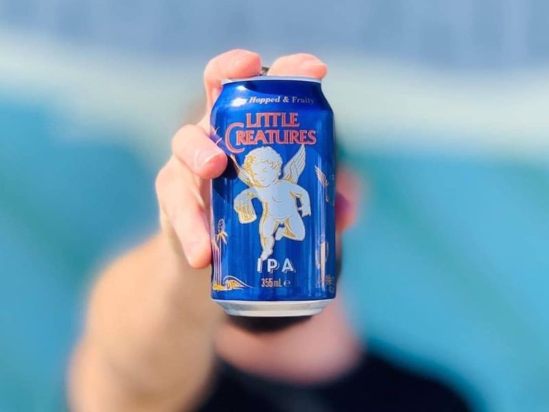Little Creatures Brewing Co