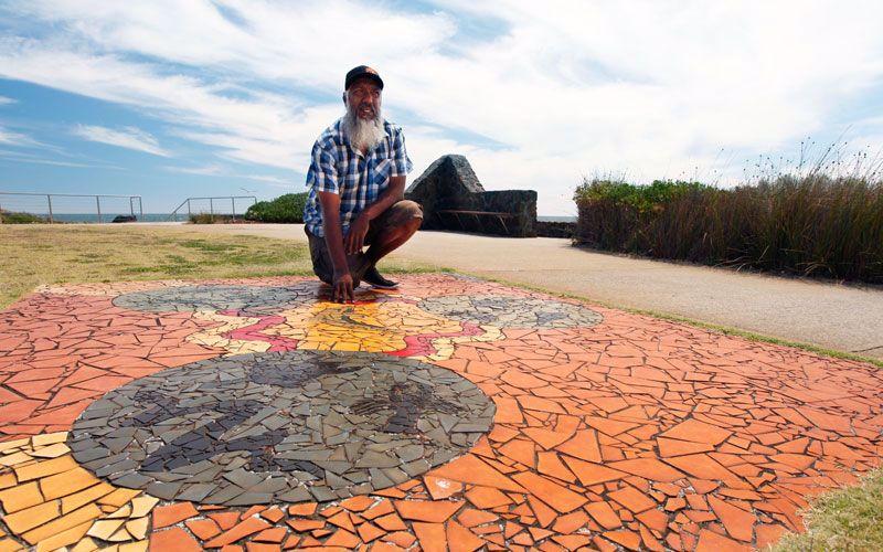 Ngalang Wongi Aboriginal Cultural Tours