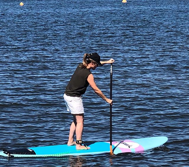 Stand Up Paddle Central