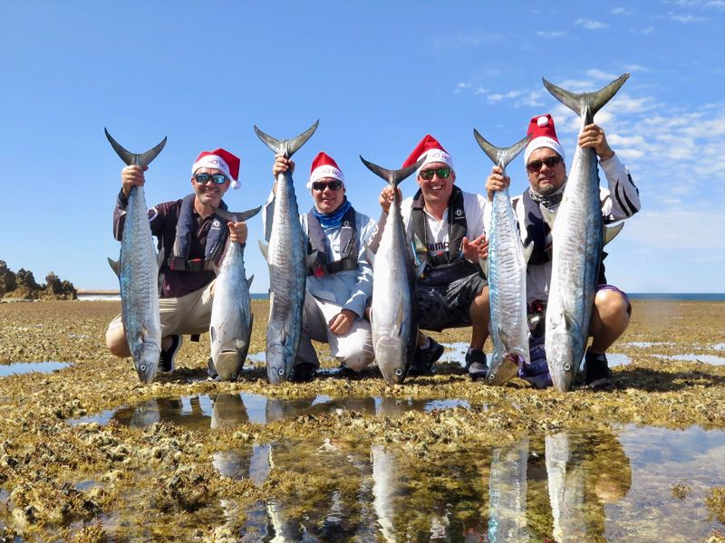 Perth Fishing Safaris