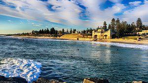 Perth-Tours WA Pty Ltd
