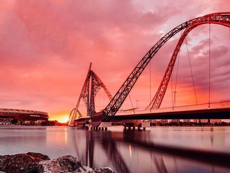 Perth Bridge Climb & Zip Pty Ltd