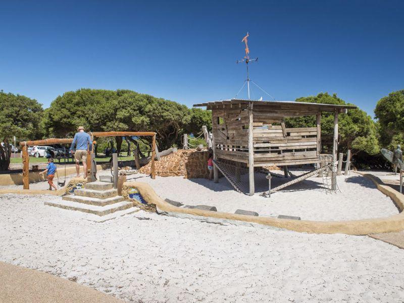 Coley's Beach House Yallingup