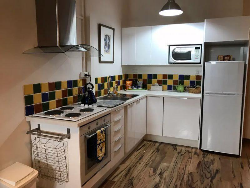 Caledonian Apartments