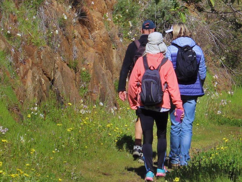 Inspiration Outdoors  - Walking Tours