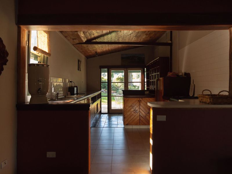 Chestnut Brae & Chestnut Cottage Farmstay