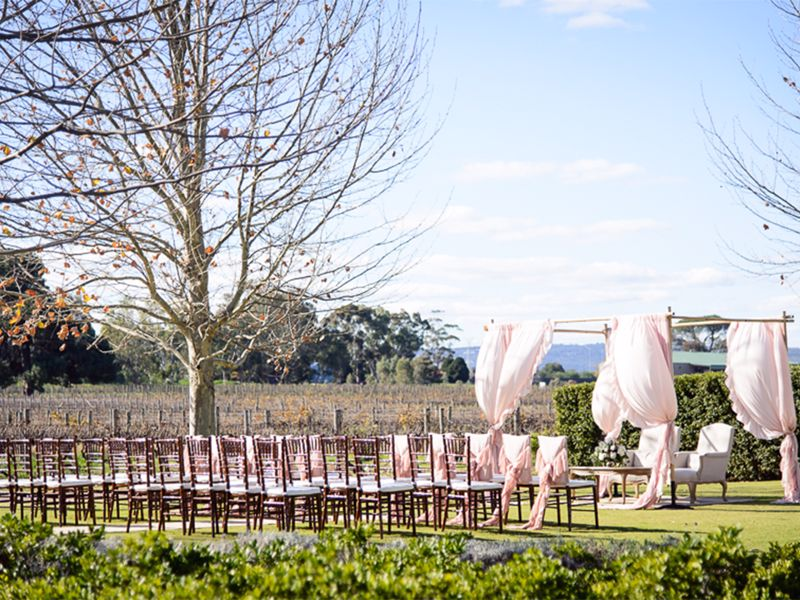 Sandalford Wines Swan Valley