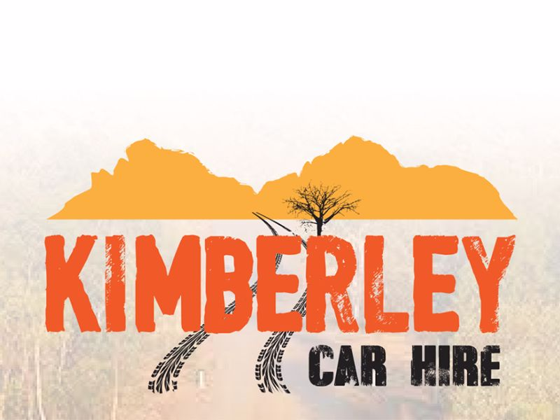 Kimberley Car Hire - Derby