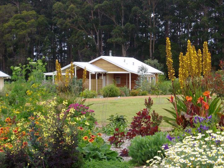 Big Brook Cottages