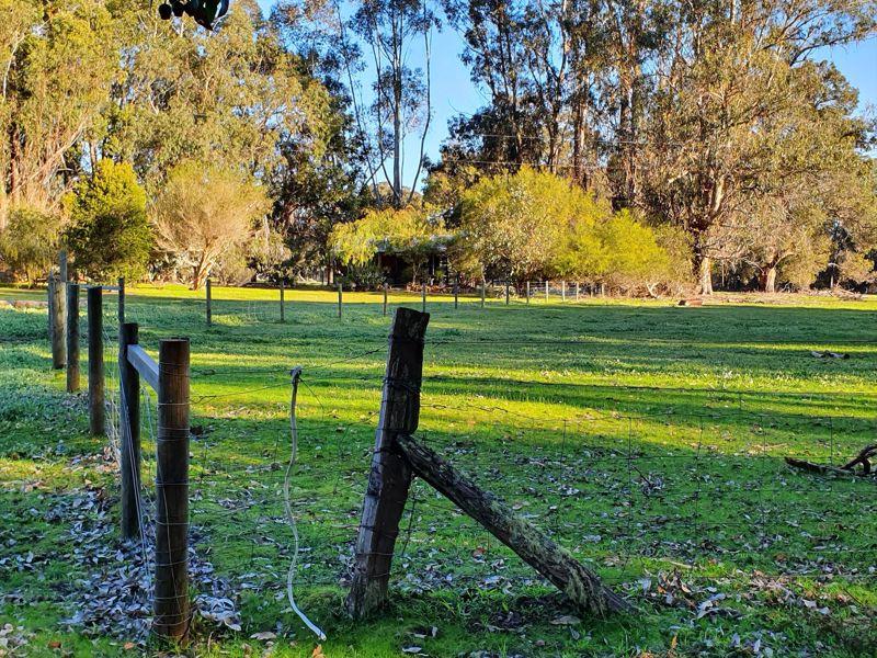 Blackwood Banks Chalets