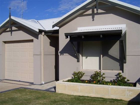 Bunbury Contractors Holiday Accommodation