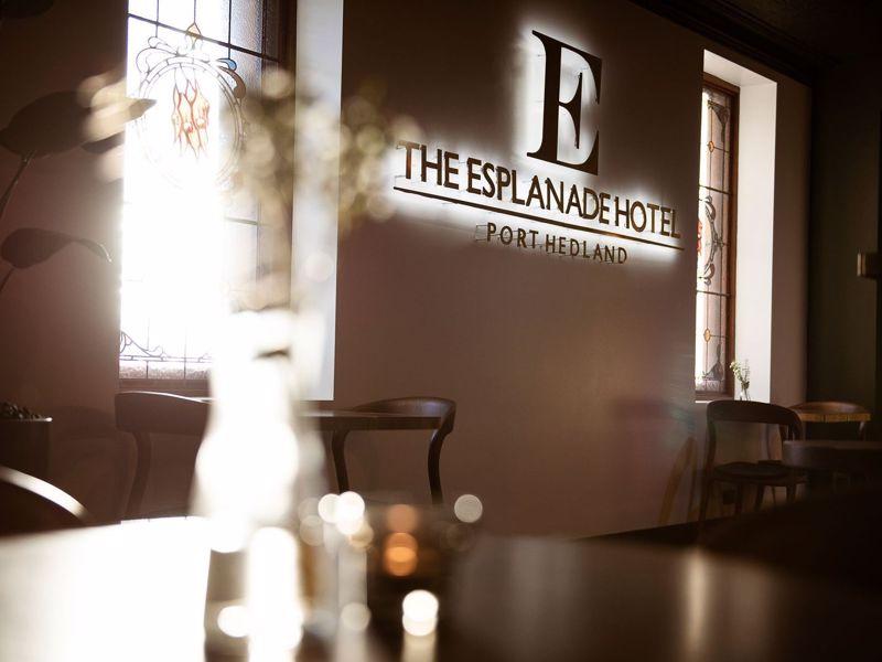 The Esplanade Hotel - Port Hedland